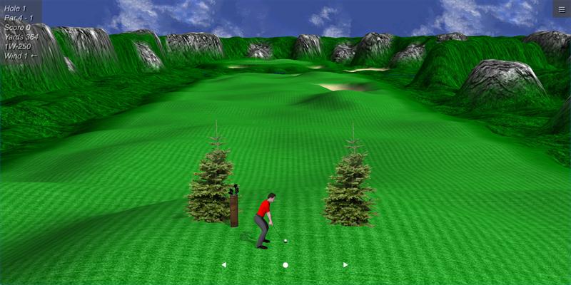 Buy Par 72 Golf IV - Microsoft Store