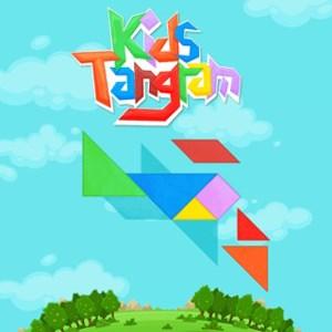 Kids Tangram Games