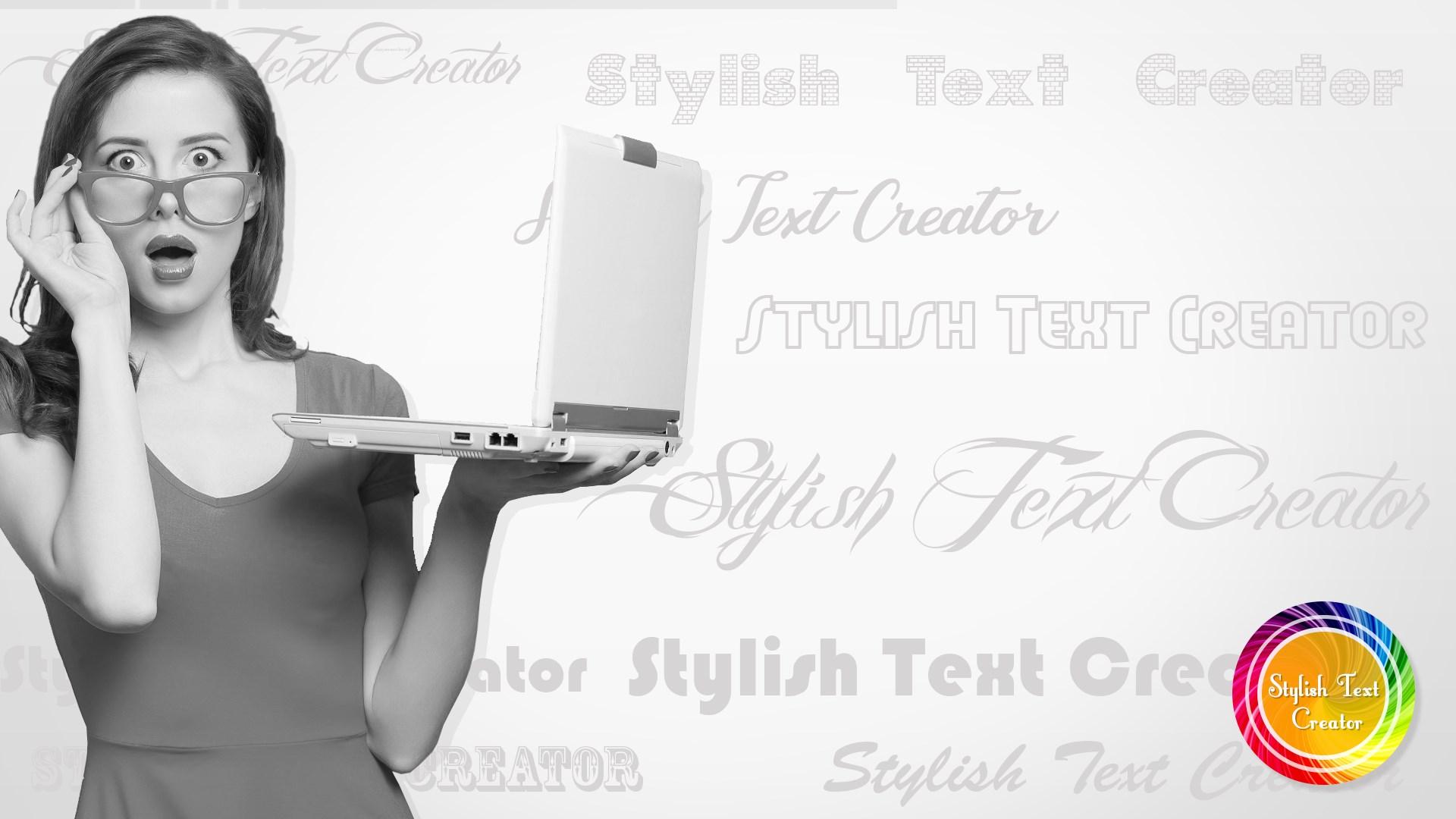 fancy text creator