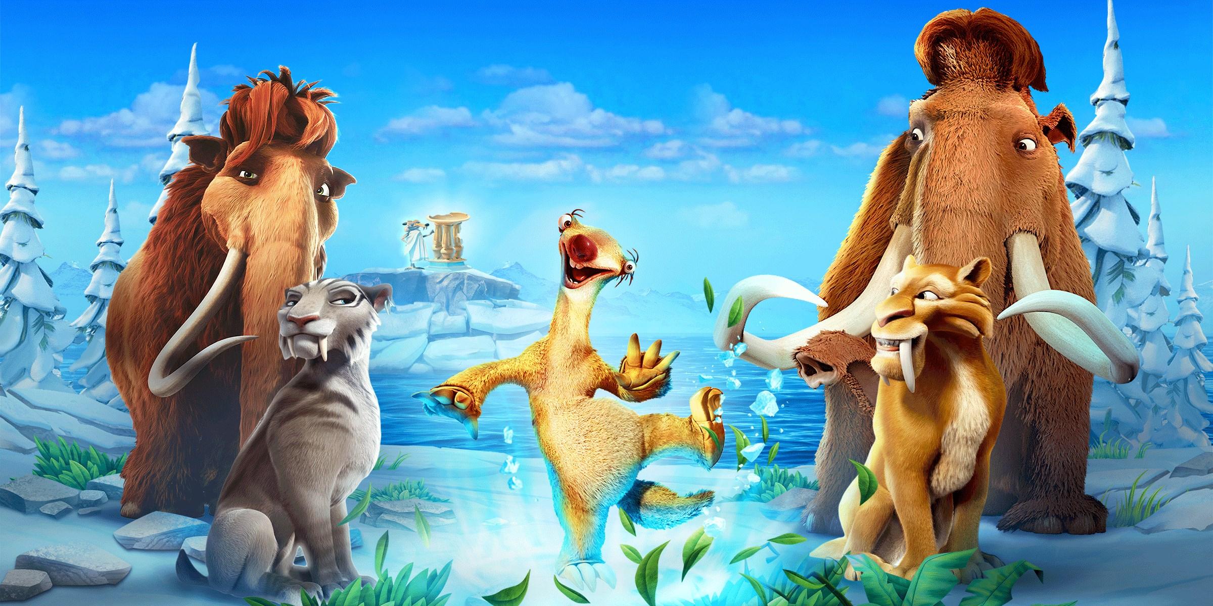 Get Ice Age Adventures - Microsoft Store