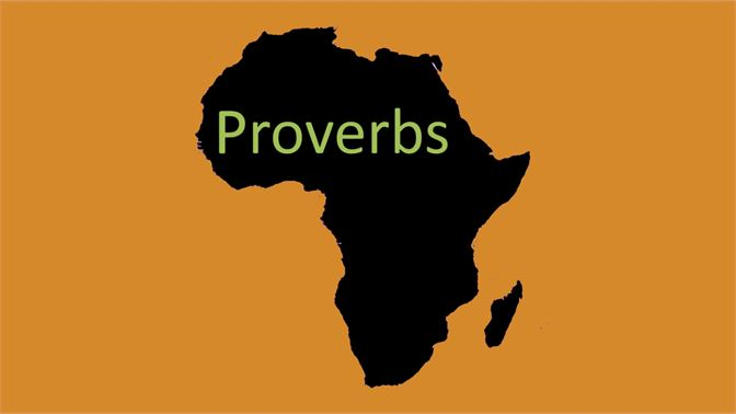 Get African Proverbs - Microsoft Store