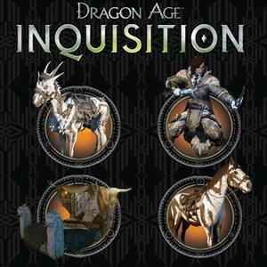 Dragon Age™ : Inquisition - Le butin alvar Xbox One