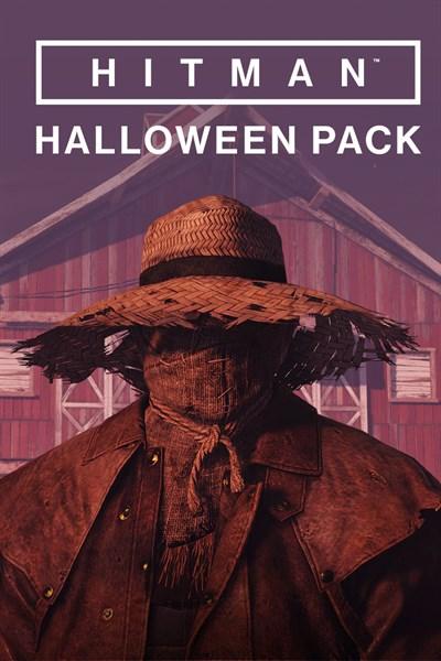 HITMAN™ - Halloween Pack