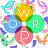 Wordbubbles - Addicting Word Brain Puzzle Game