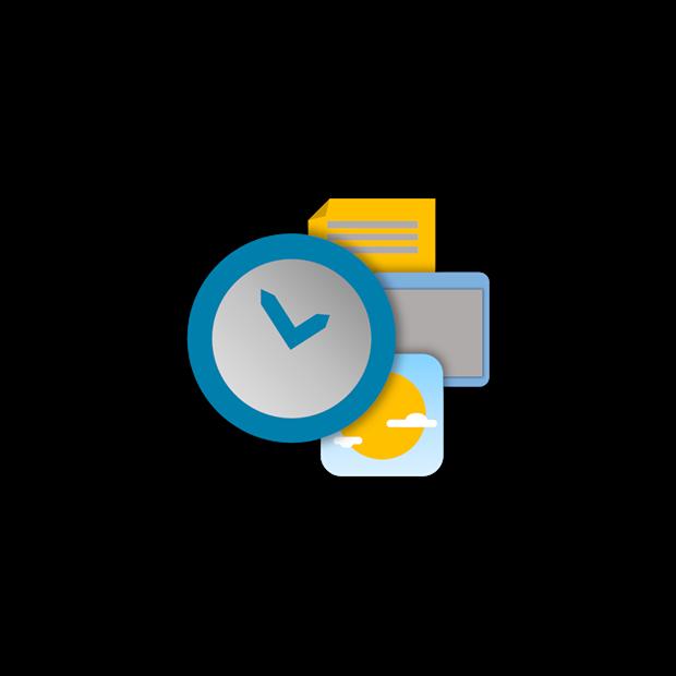 Get Widget Launcher Microsoft Store