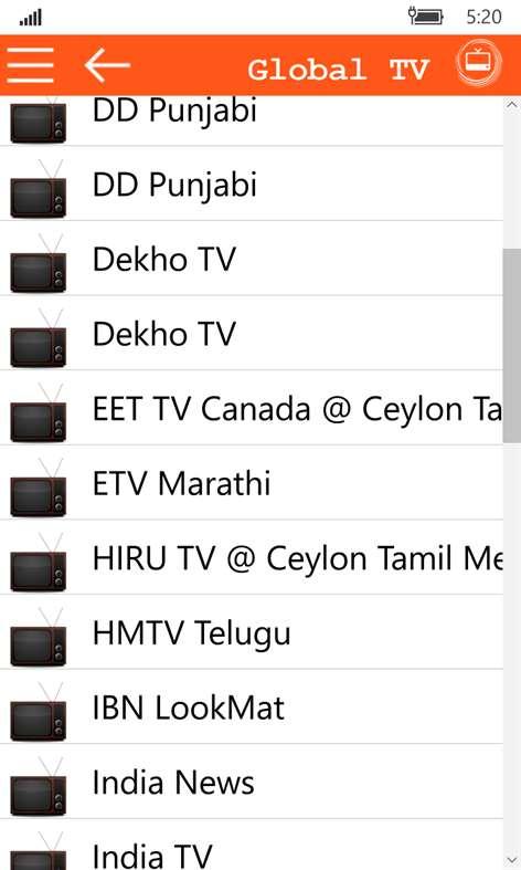 Punjabi Tv Canada