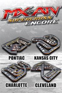 Supercross Track Pack 2