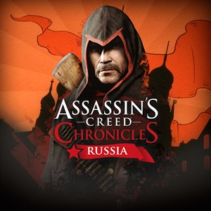 Assassin's Creed® Chronicles: Russia Xbox One