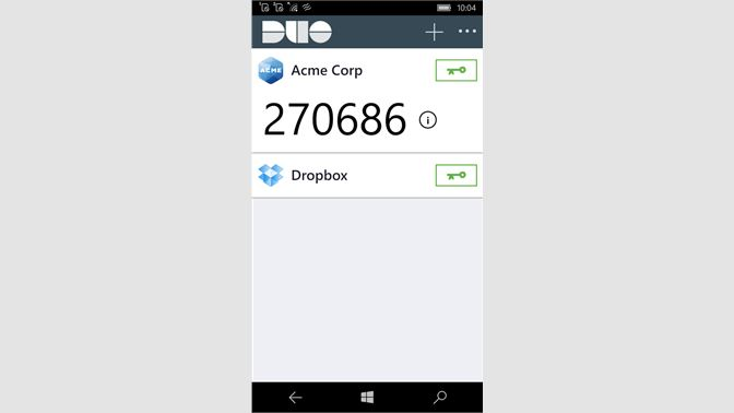 download duo mobile for iphone