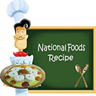 NationalFoodsRecipe