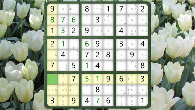 sudoku classic を入手 microsoft store ja jp