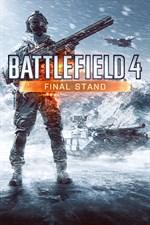 Buy Battlefield 4™ Final Stand - Microsoft Store