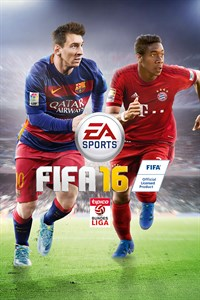 Fifa 16 Stürmertalente