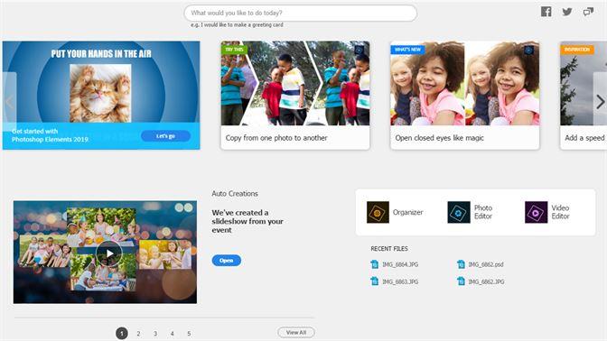 Buy Adobe Photoshop Elements 2019 - Microsoft Store
