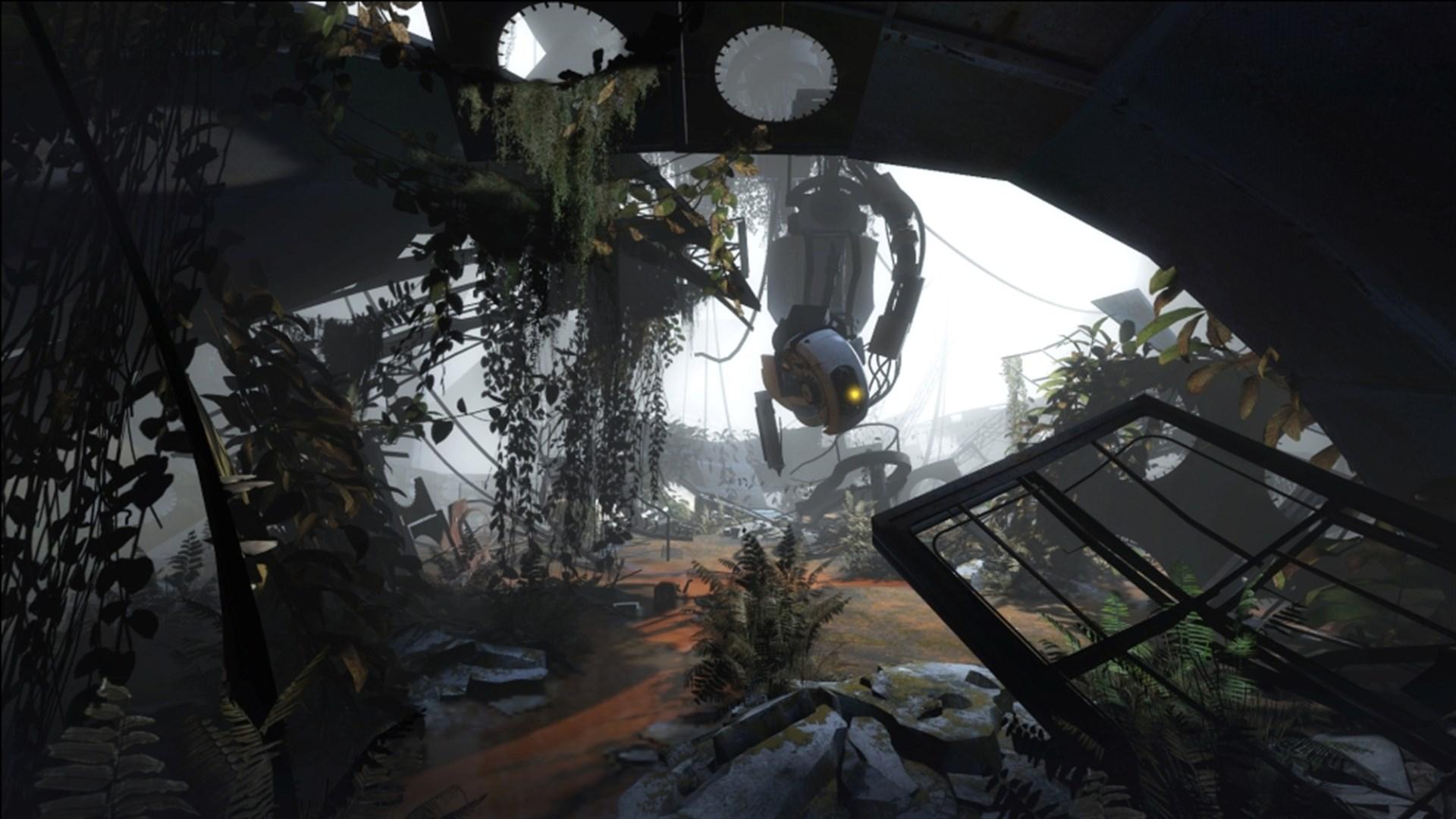 Скриншот №14 к Portal 2