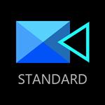 PowerDirector 16 Standard Logo