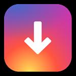 Downloader for Instagram (Monista) Logo