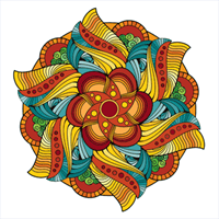 d9c0811a Hent Magiske Mandala Malebog for Voksne - Microsoft Store da-DK