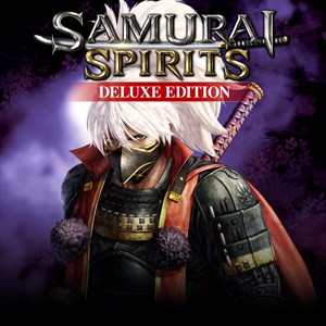 SAMURAI SHODOWN DELUXE EDITION Xbox One