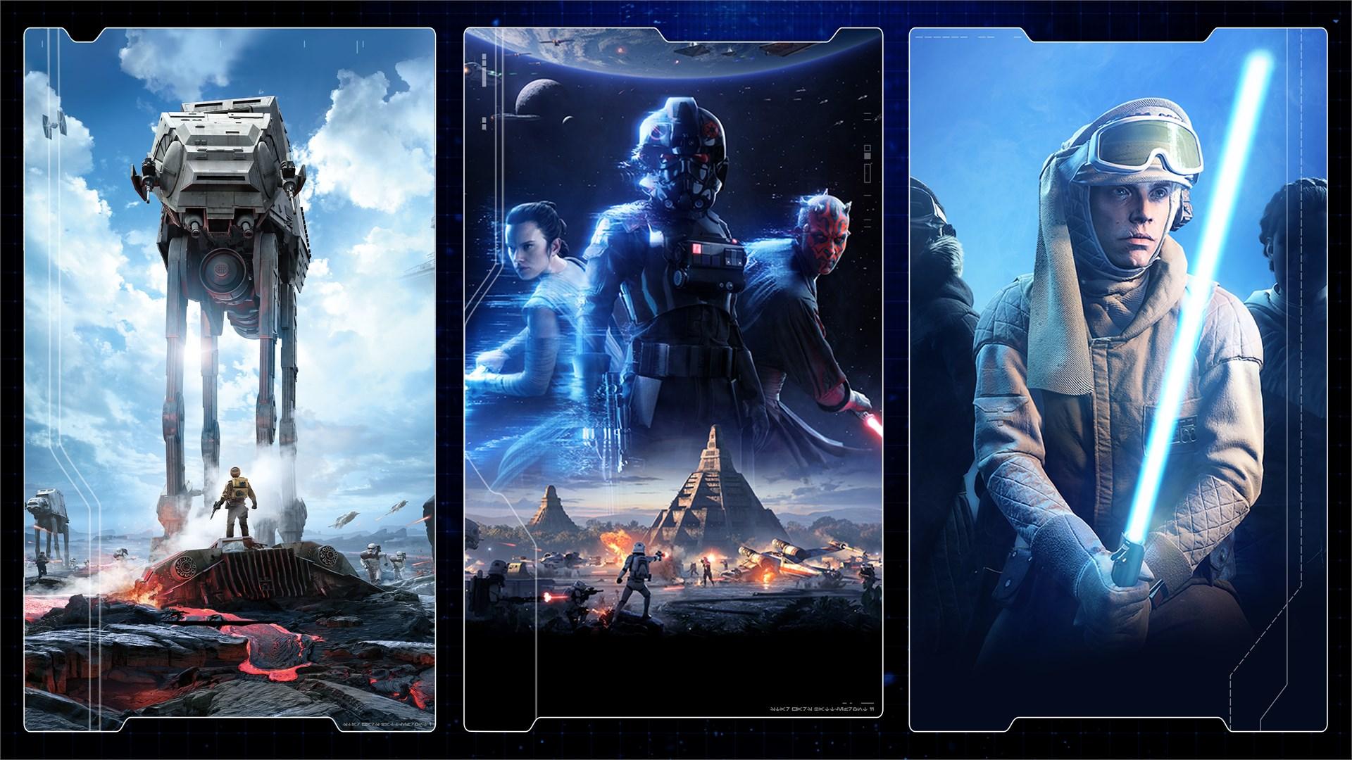 STAR WARS™ Battlefront™: Hoth Bundle