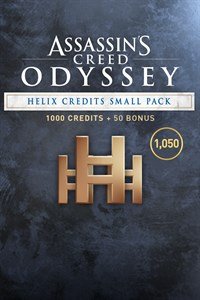 Assassin's Creed® Odyssey - Helix Credits Small Pack