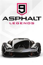 Get Asphalt 9: Legends - Microsoft Store