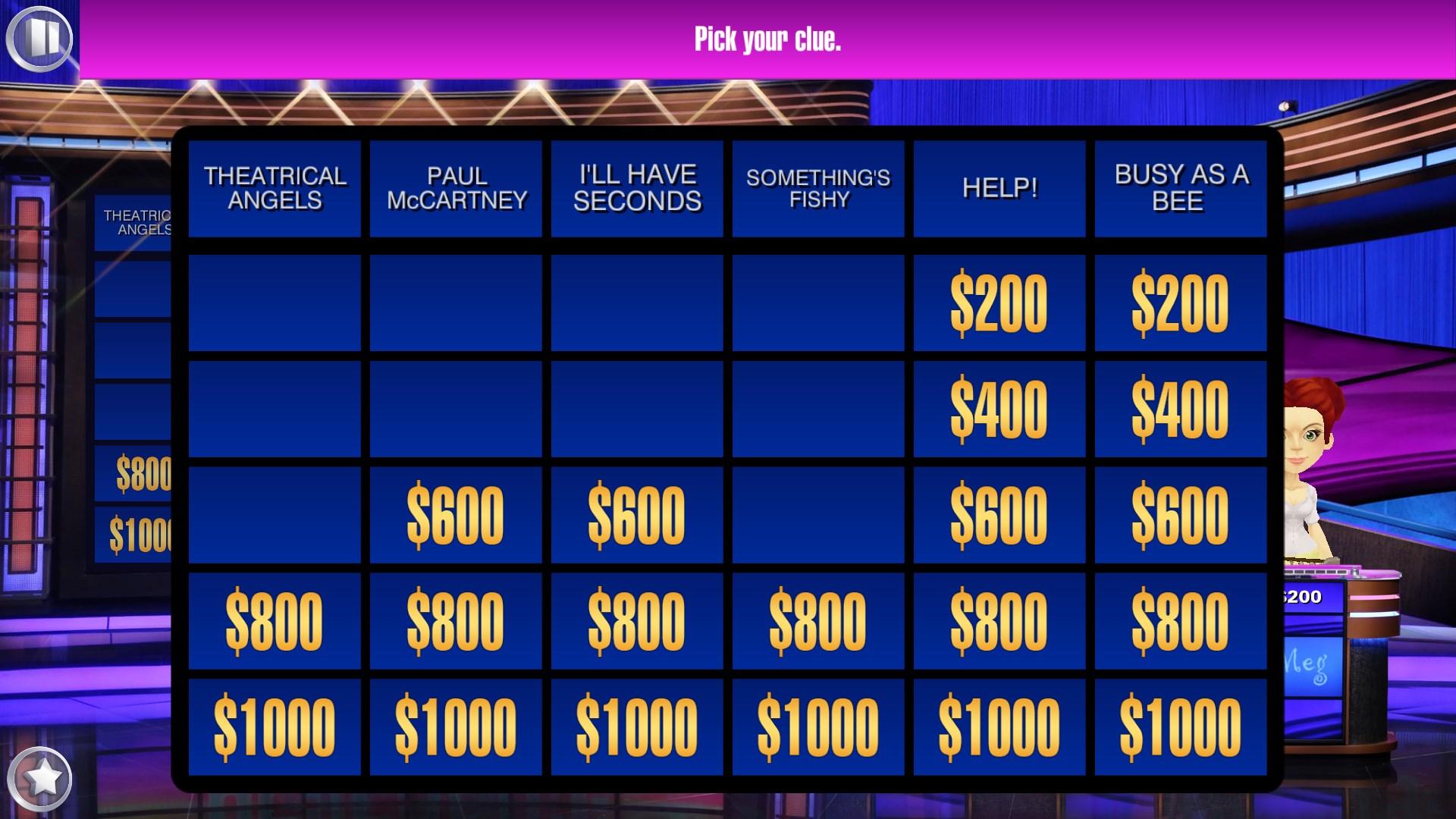 Buy Jeopardy! - Microsoft Store