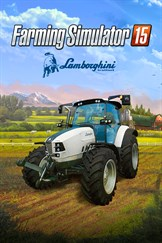 Buy Farming Simulator 15 - Microsoft Store
