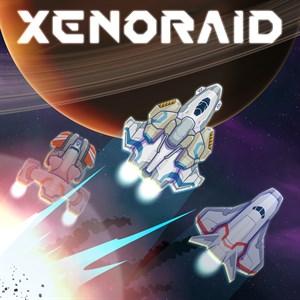 Xenoraid Xbox One
