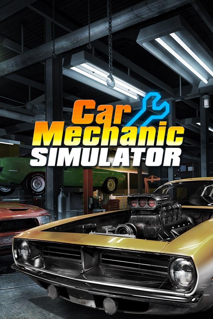 Buy Car Mechanic Simulator - Microsoft Store
