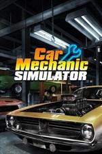 Buy Car Mechanic Simulator Microsoft Store