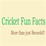 Cricket Fun Facts