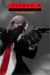 HITMAN 3 Access Pass: HITMAN 2 Gold