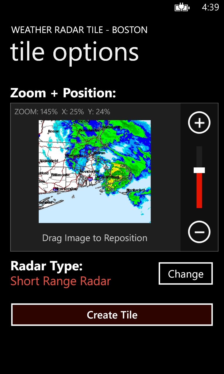 Weather Radar Live