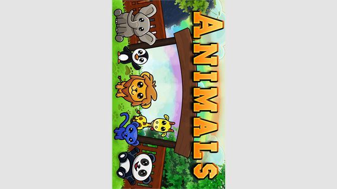Get Animals - Microsoft Store