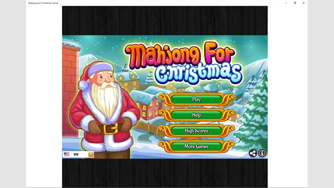Mahjong Christmas.Get Mahjong For Christmas Future Microsoft Store