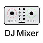 DJ Mixer App - Mix Music Logo