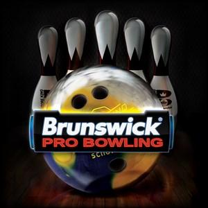 Brunswick® Pro Bowling Xbox One
