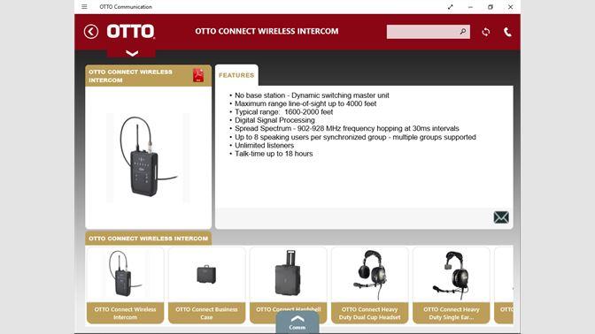 Get OTTO Communications - Microsoft Store