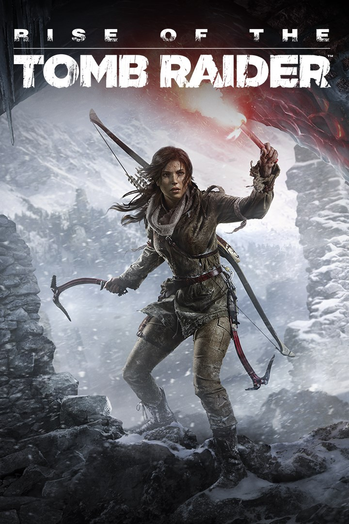 Buy Rise Of The Tomb Raider Microsoft Store