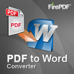 PDF to Word Converter Full Version - FirePDF