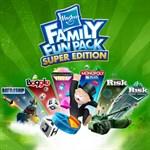 Hasbro Family Fun Pack - Super Edition Logo