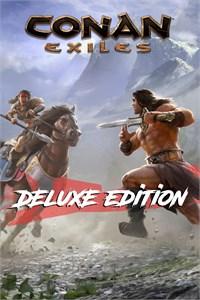 Conan Exiles – Deluxe Edition