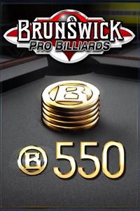 550 Brunswick Bucks