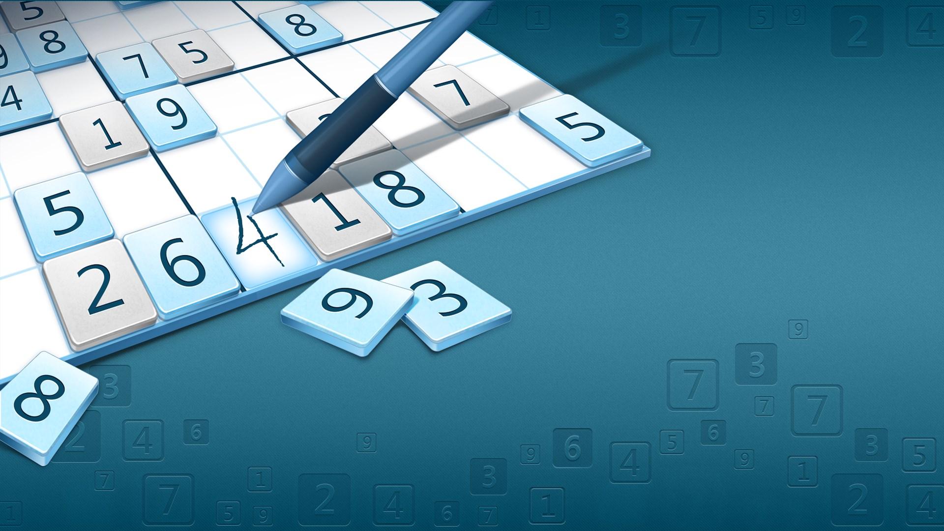 Comprar Microsoft Sudoku - Microsoft Store es-ES