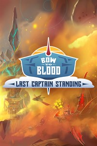 Carátula del juego Bow to Blood: Last Captain Standing