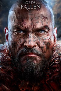 Carátula del juego Lords of the Fallen