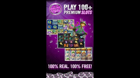 High 5 Casino Free 10