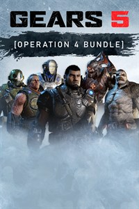 Operation 4 Bundle