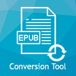 eBook Conversion Tool Logo